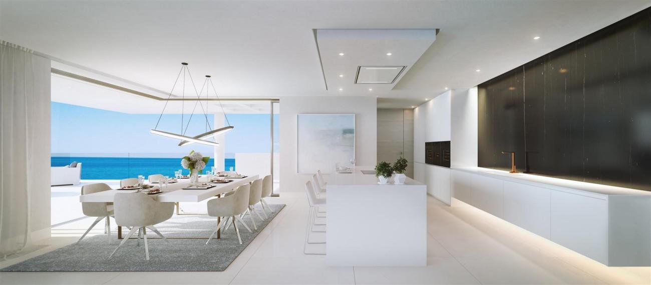 Exclusive Beachfront Luxury Contemporary Apartments for sale Costa del Sol (16)