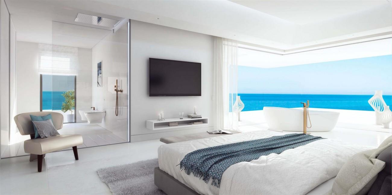 Exclusive Beachfront Luxury Contemporary Apartments for sale Costa del Sol (17)