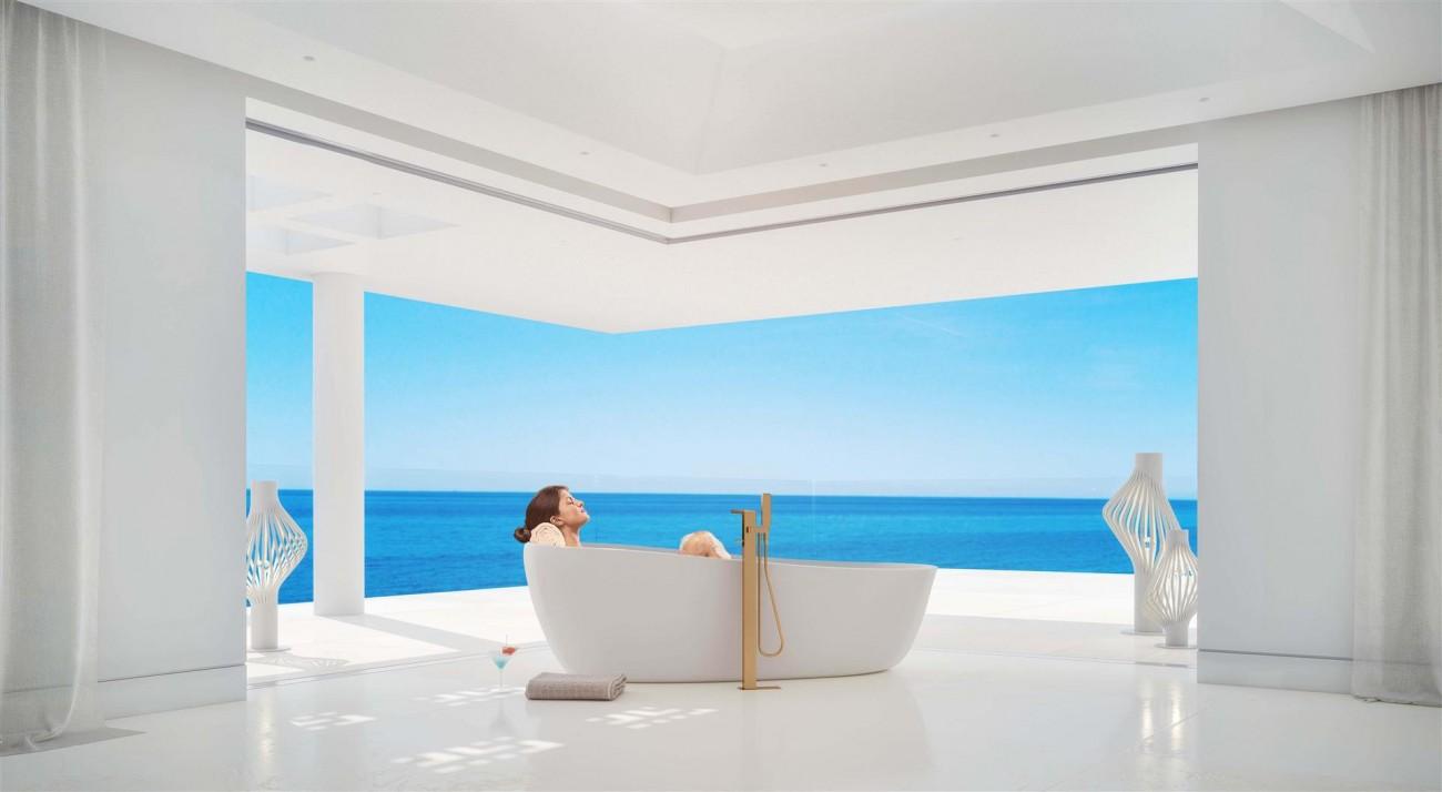 Exclusive Beachfront Luxury Contemporary Apartments for sale Costa del Sol (19)