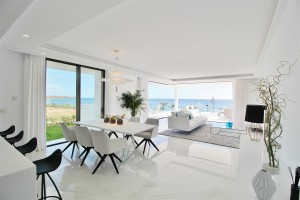 Beachfront luxury Apartments for sale Marbella Spain (18) (Large)