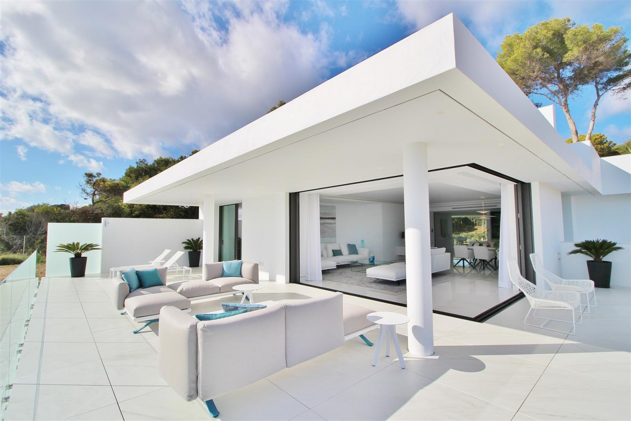 Beachfront luxury Apartments for sale Marbella Spain (21) (Large)