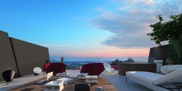 New Development for Sale - from 246.000€ - Estepona, Costa del Sol - Ref: 5801