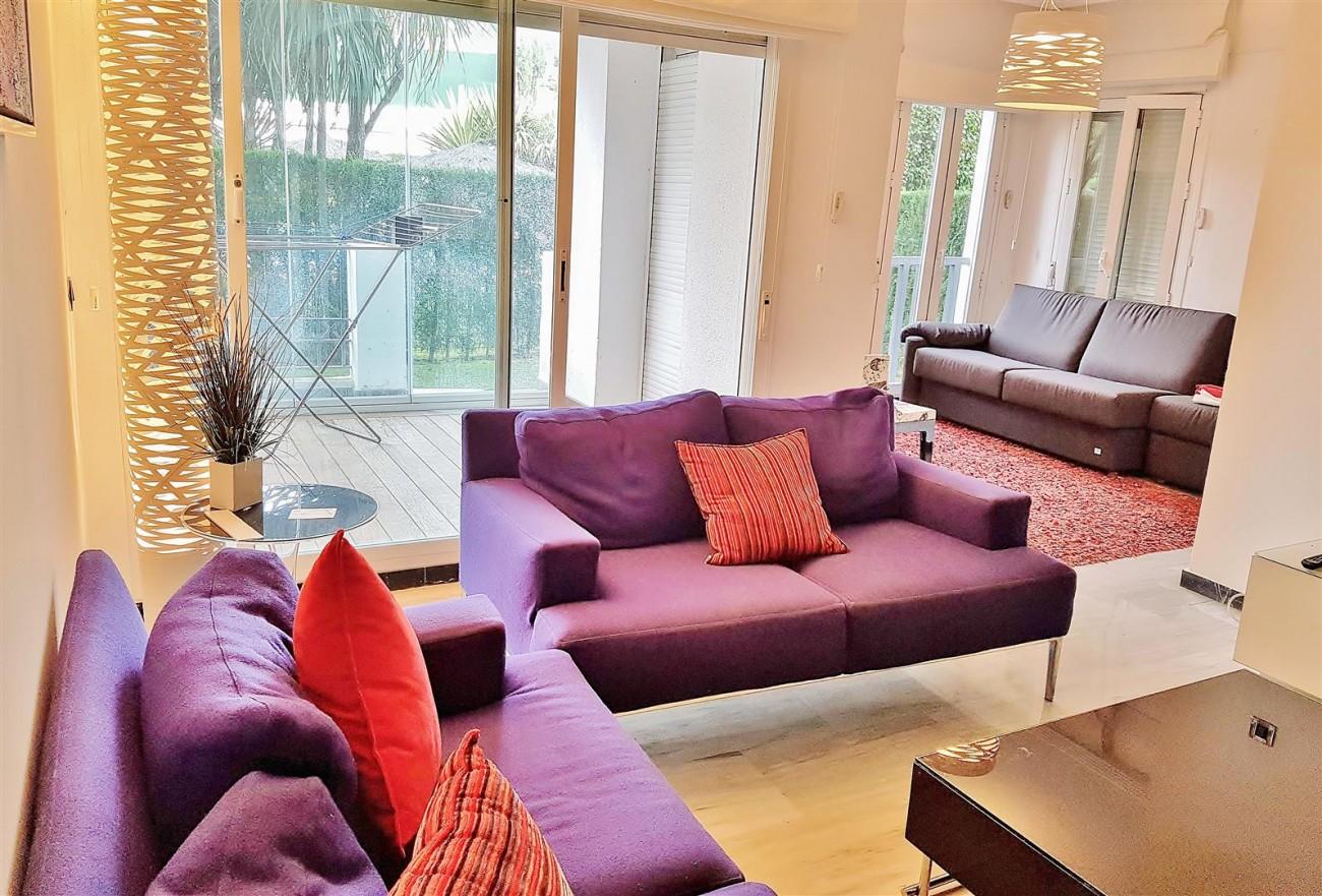 Beachside Apartment for sale Puerto Banus Marbella (10) (Large)