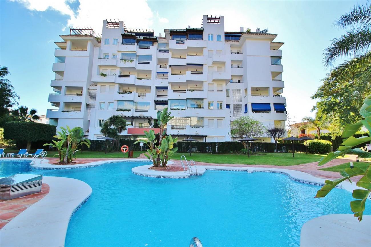 Ground floor Apartment for sale Puerto Banus Marbella Spain (3) (Large)