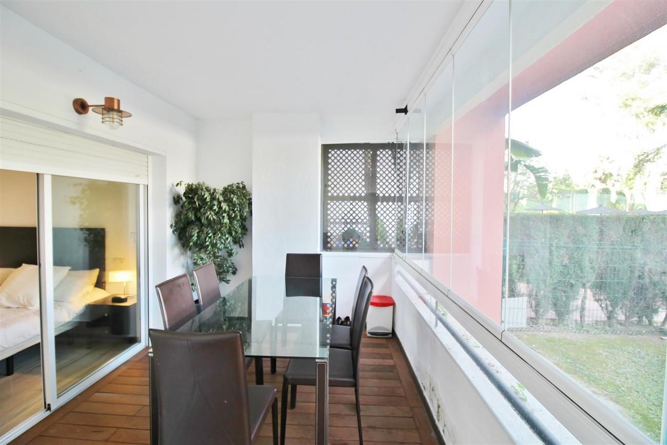 Ground floor Apartment for sale Puerto Banus Marbella Spain (11) (Large)