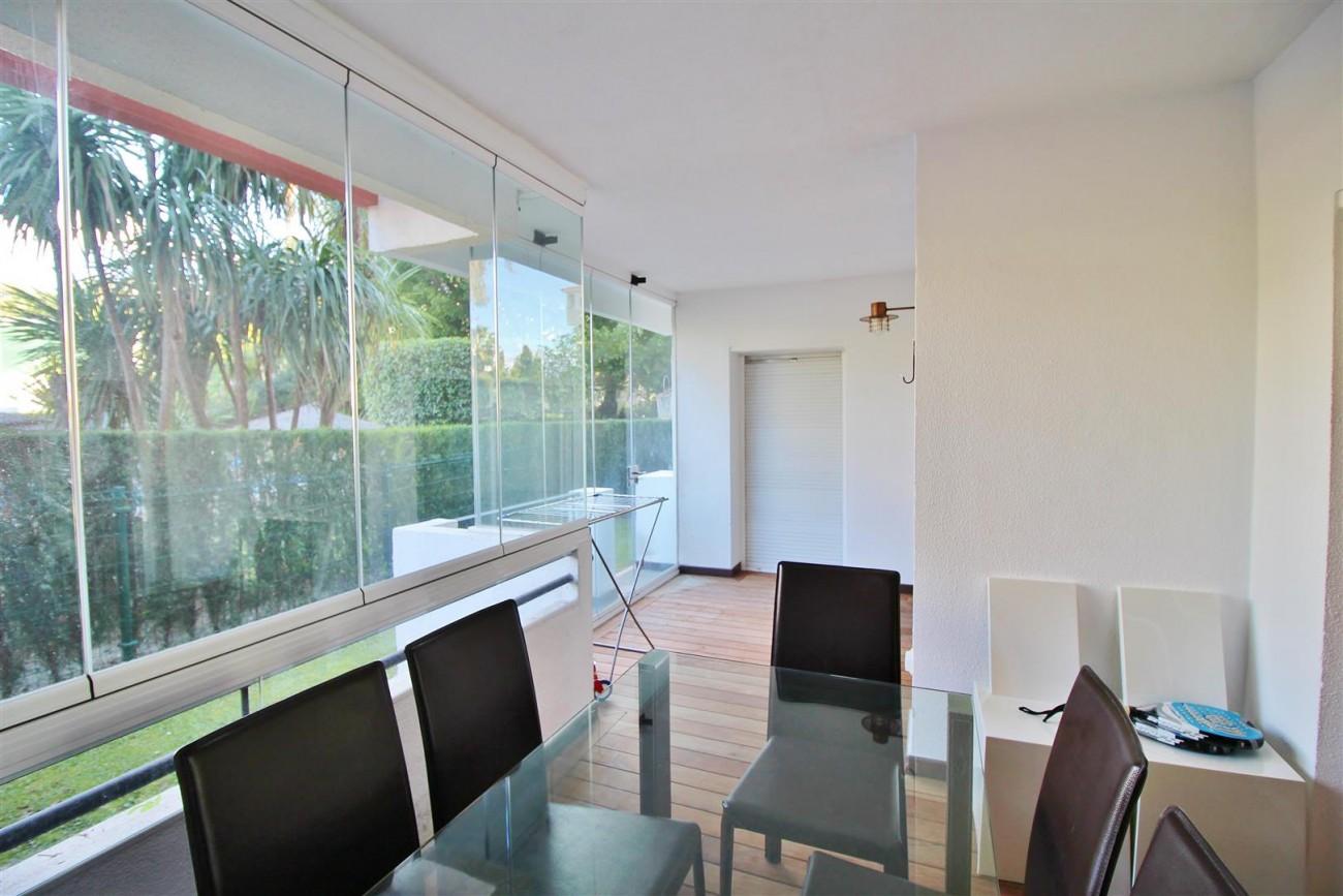 Ground floor Apartment for sale Puerto Banus Marbella Spain (12) (Large)