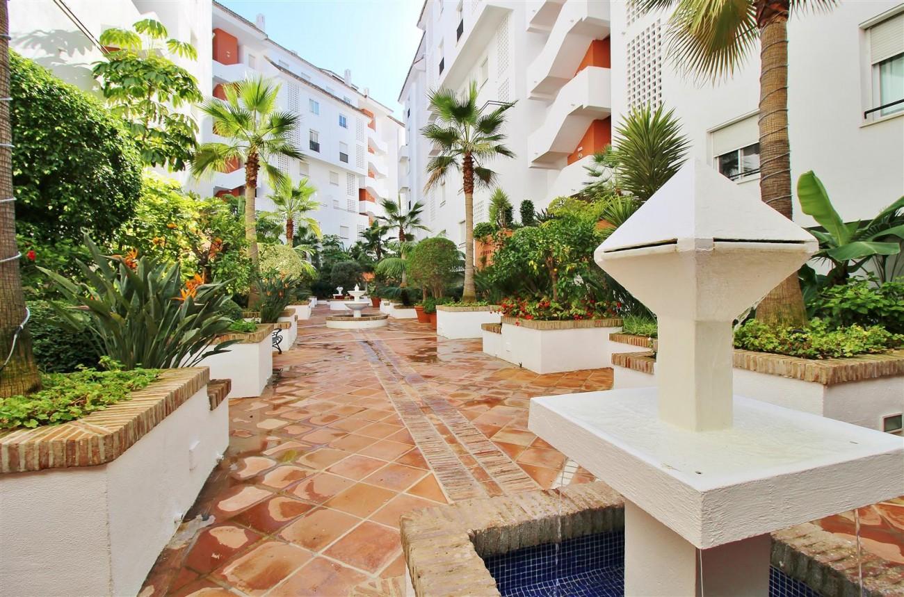 Ground floor Apartment for sale Puerto Banus Marbella Spain (22) (Large)