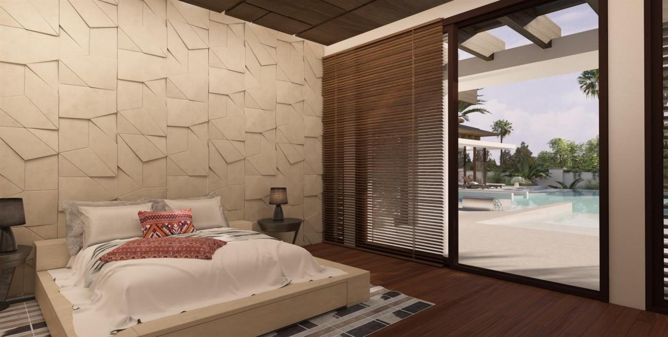 Contemporary villas for sale Estepona Spain (1) (Large)
