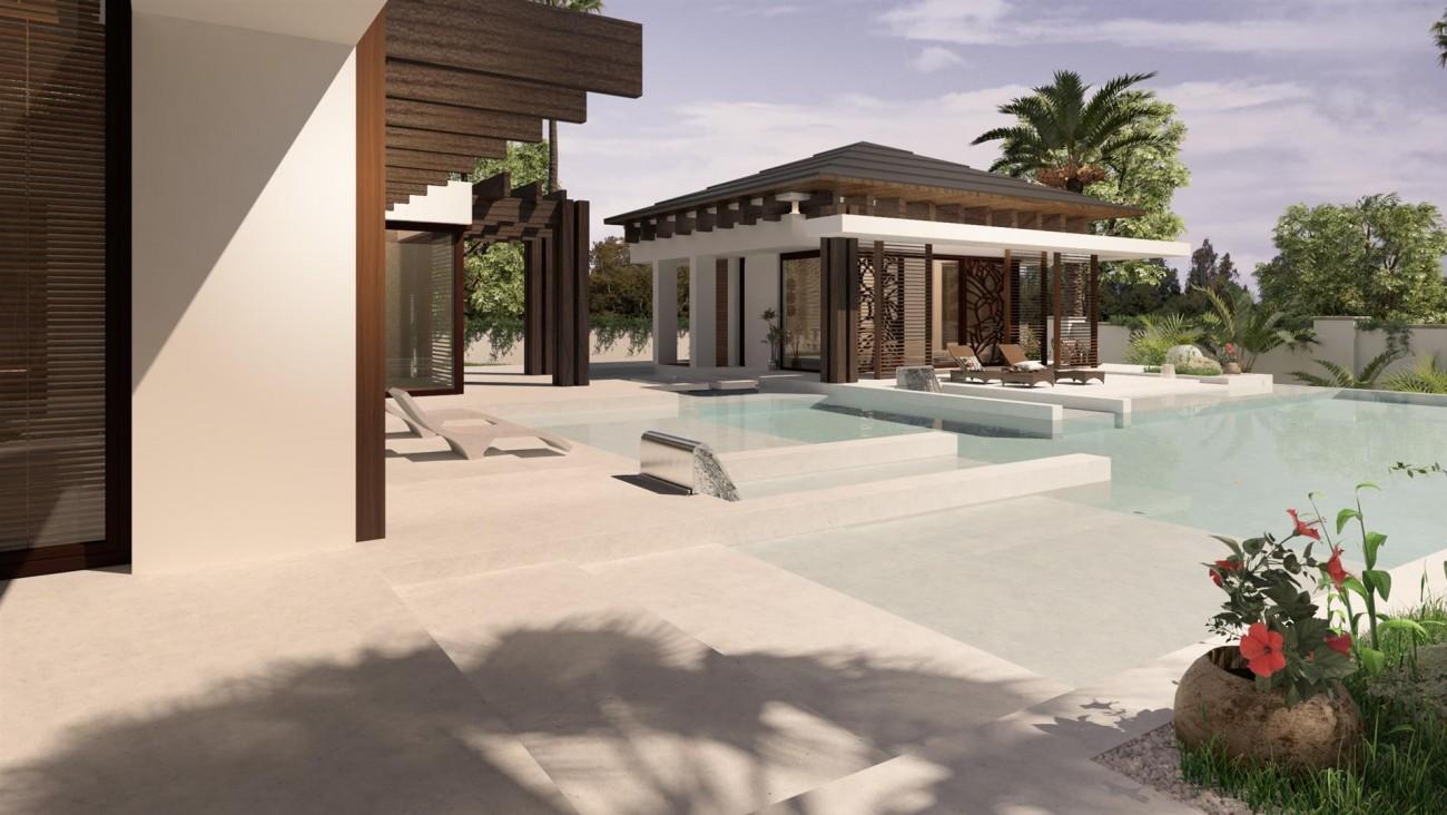 Contemporary villas for sale Estepona Spain (3) (Large)