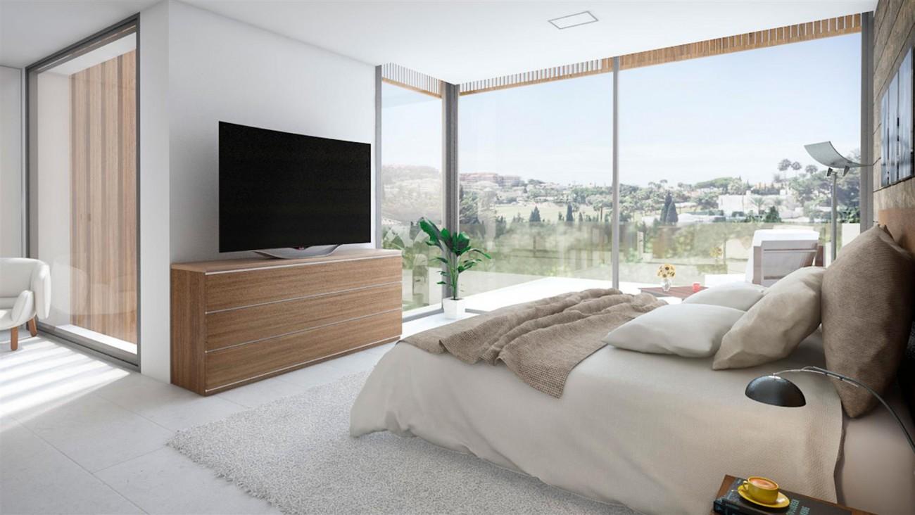 Modern Villas for sale Estepona (3) (Large)
