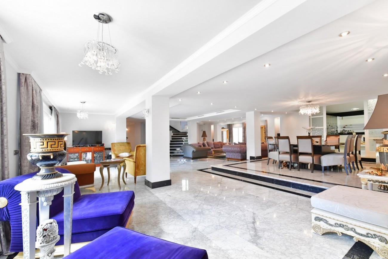 Luxury Villa for sale Marbella Golden Mile Spain (2)