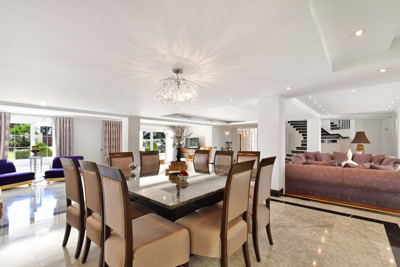 Luxury Villa for sale Marbella Golden Mile Spain (3)