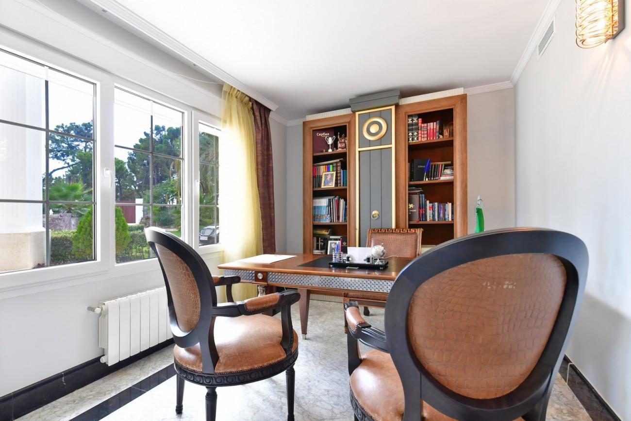 Luxury Villa for sale Marbella Golden Mile Spain (9)