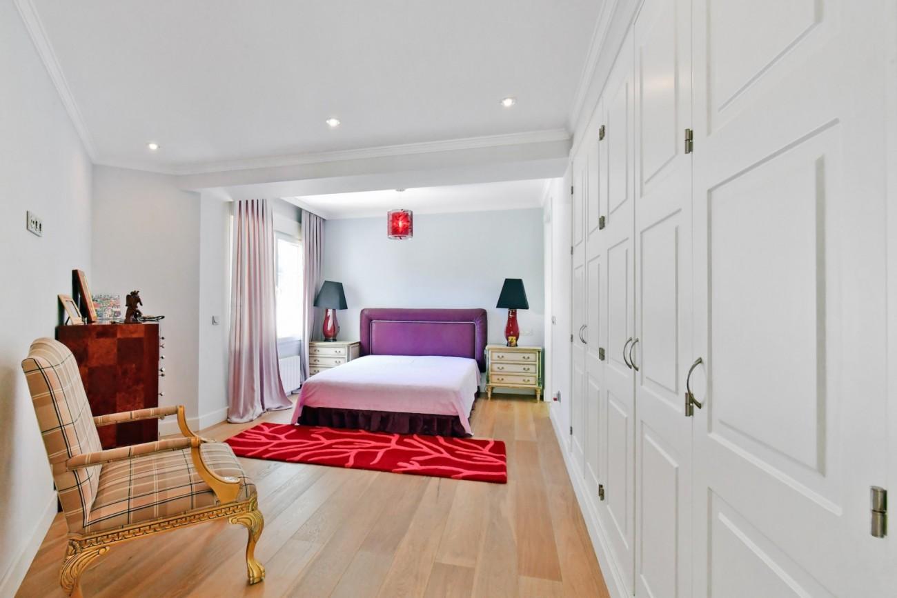 Luxury Villa for sale Marbella Golden Mile Spain (13)