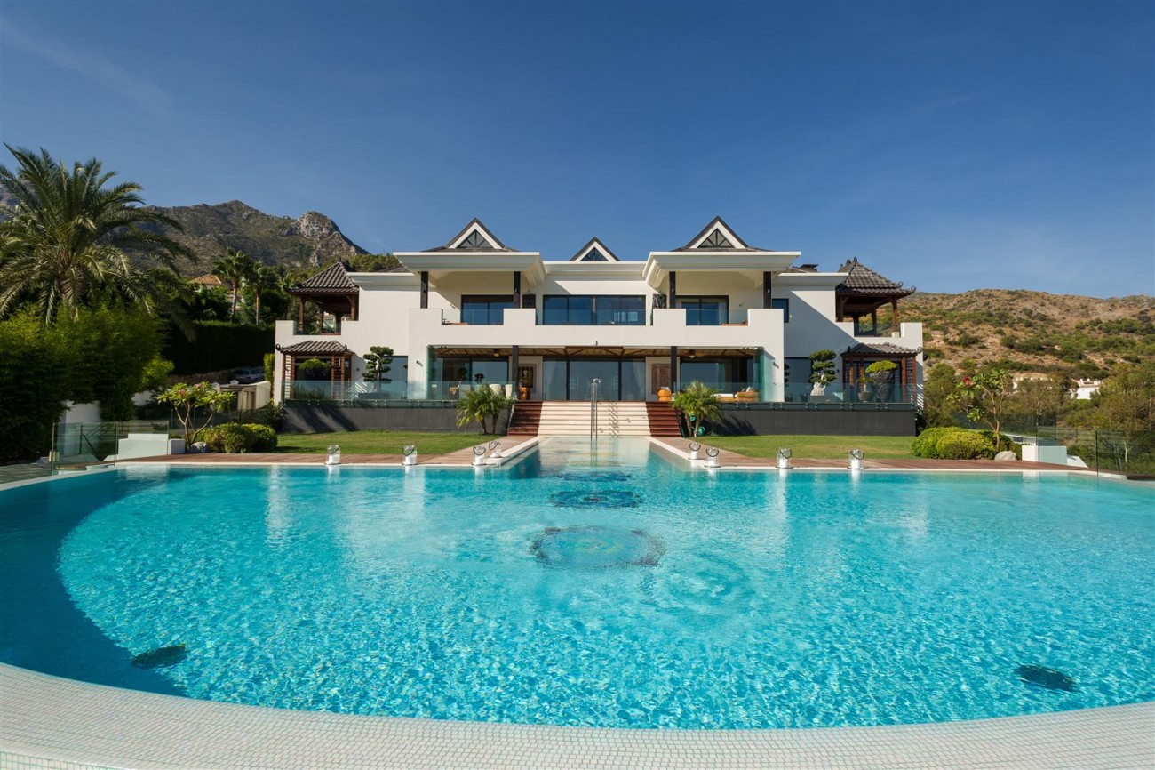 Luxury Mansion for sale marbella Golden Mile Spain (14)