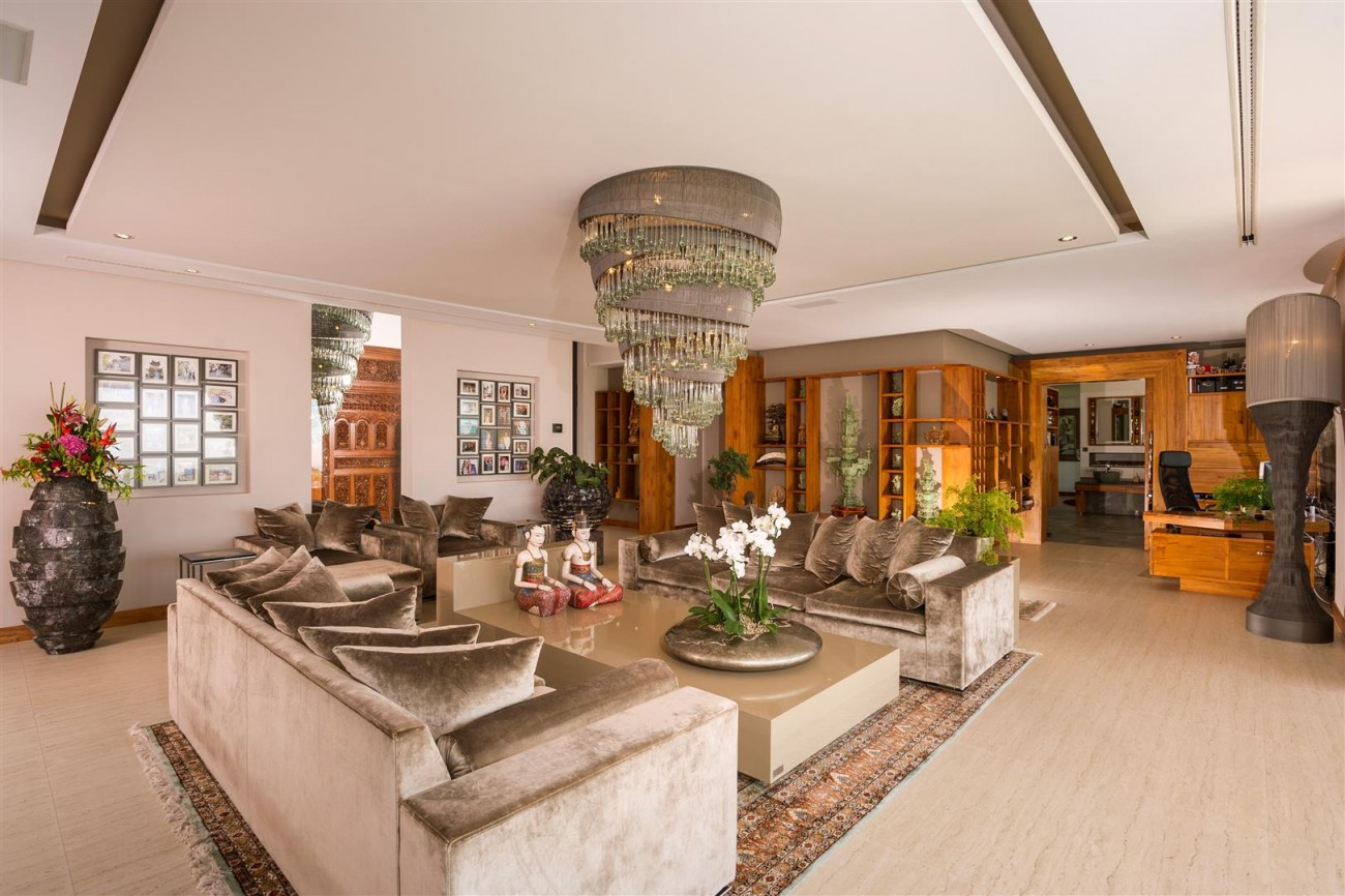 Luxury Mansion for sale marbella Golden Mile Spain (18)