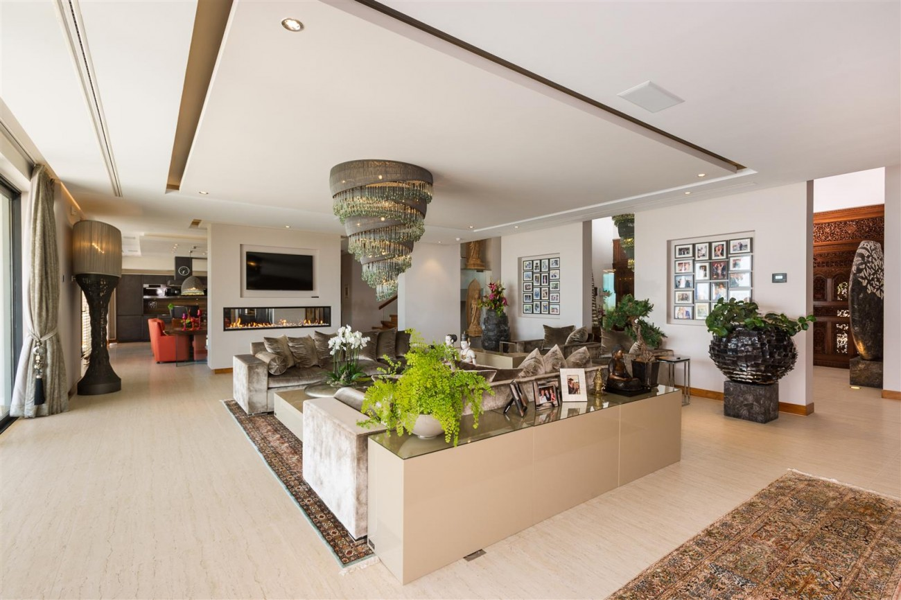 Luxury Mansion for sale marbella Golden Mile Spain (35)
