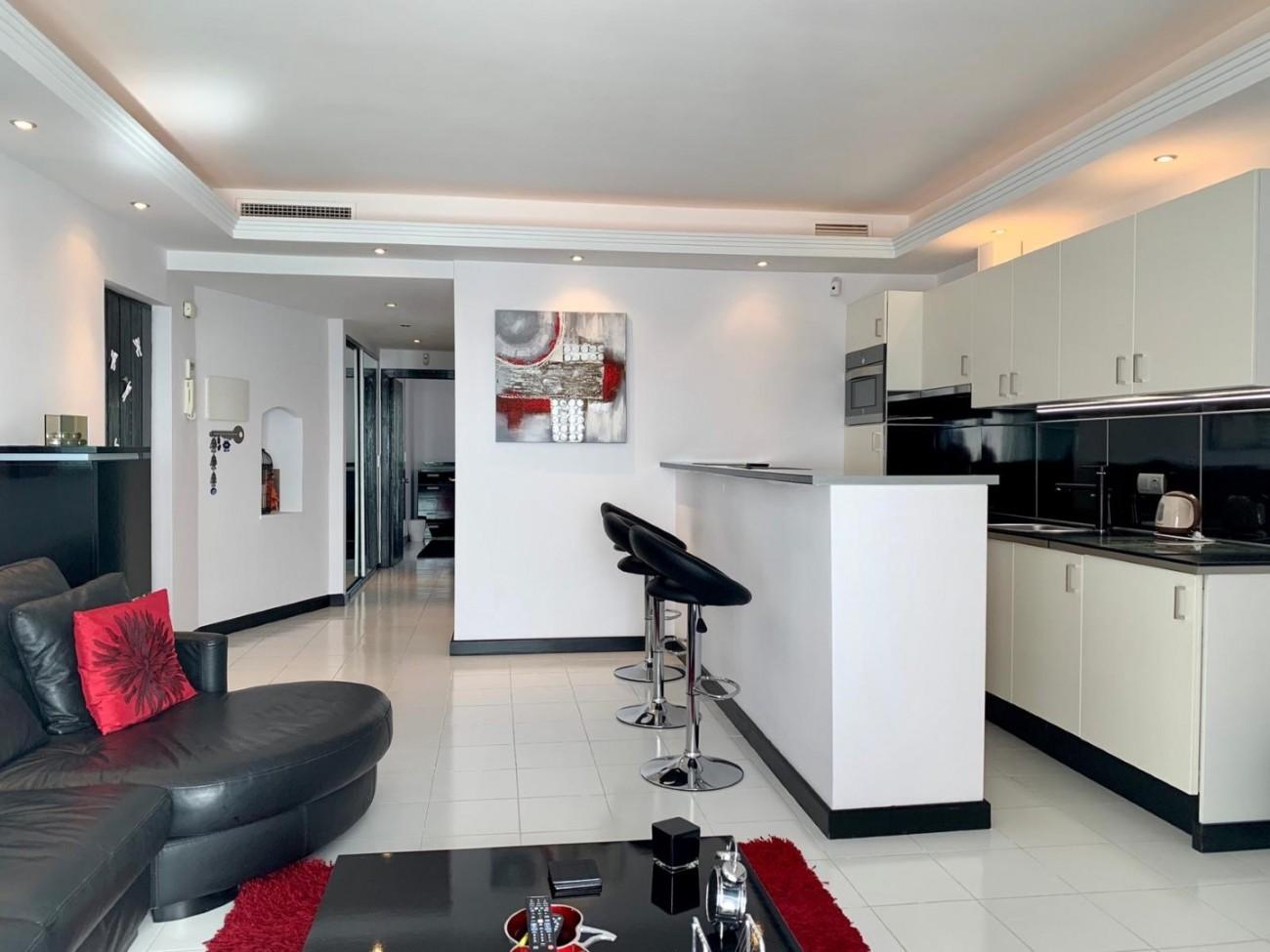 Penthouse for sale Puerto Banus (3) (Grande)
