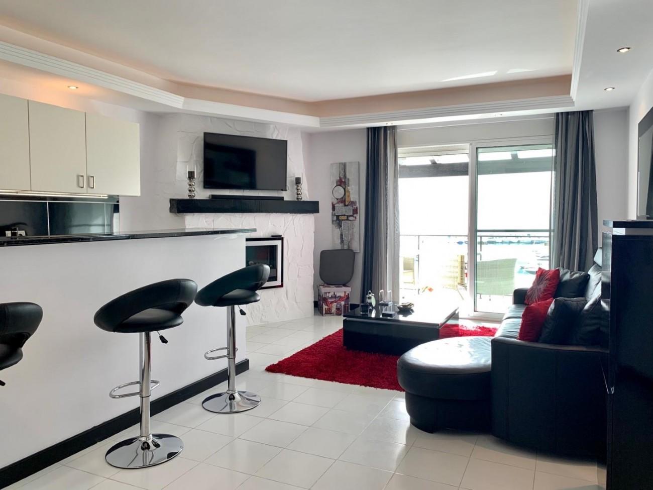 Penthouse for sale Puerto Banus (5) (Grande)