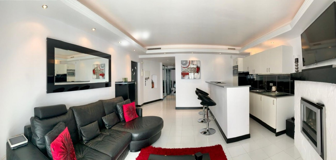 Penthouse for sale Puerto Banus (8) (Grande)
