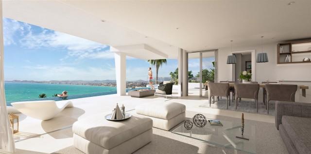 New Development for Sale - 885.000€ - Benalmádena Costa, Costa del Sol - Ref: 5823