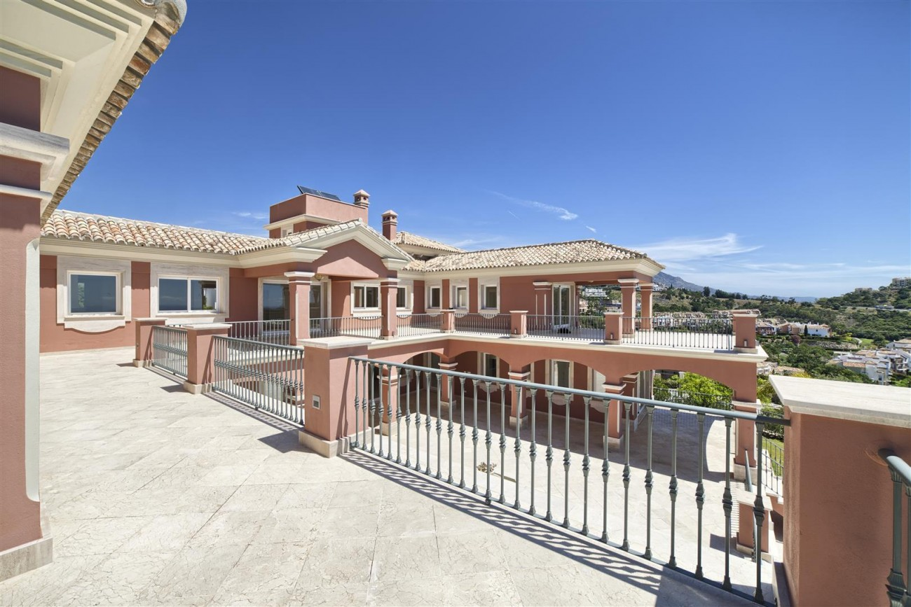 Luxury Mansion for sale in Benahavis Spain (5) (Large)