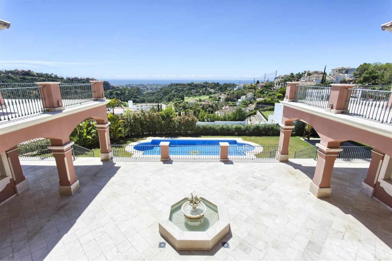 Luxury Mansion for sale in Benahavis Spain (8) (Large)