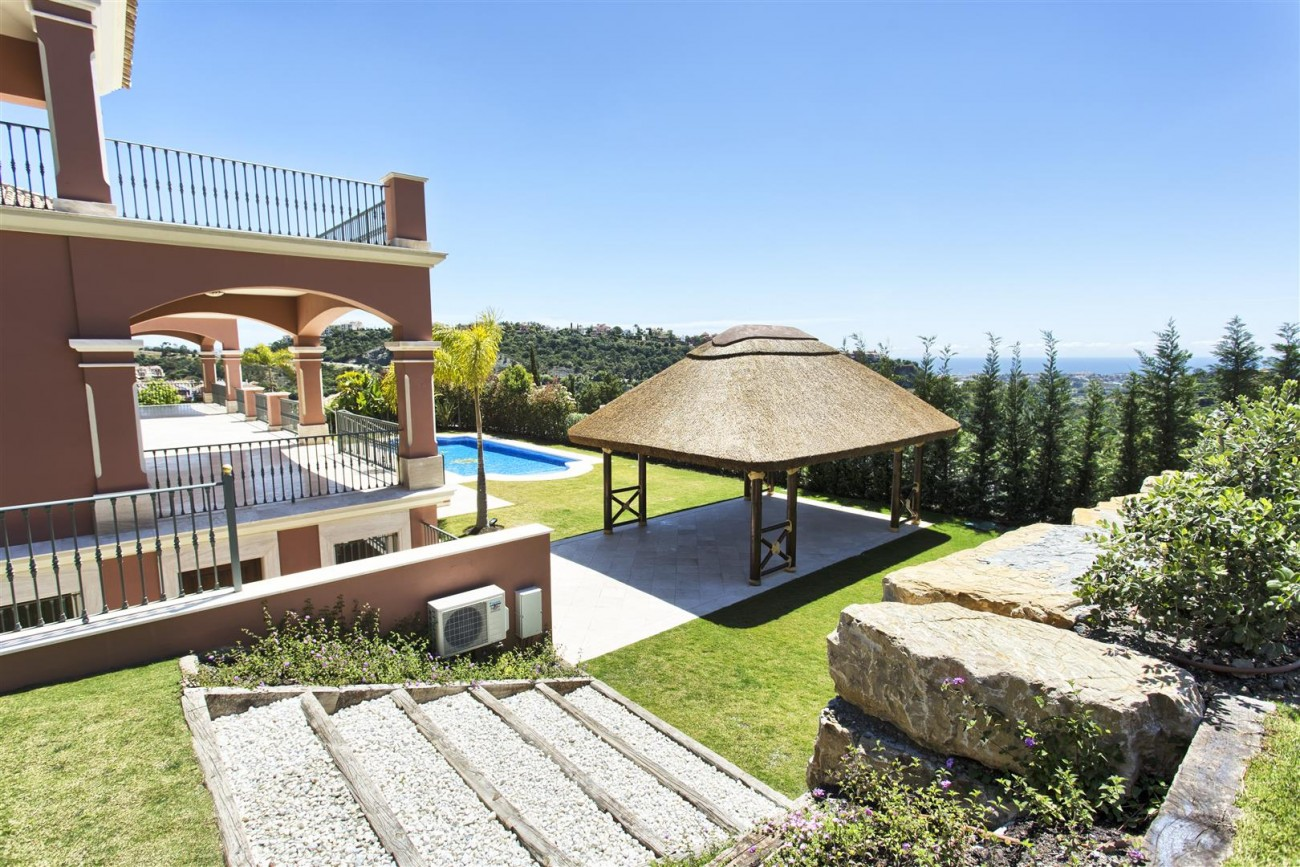 Luxury Mansion for sale in Benahavis Spain (10) (Large)