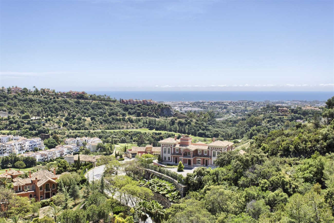 Luxury Mansion for sale in Benahavis Spain (11) (Large)