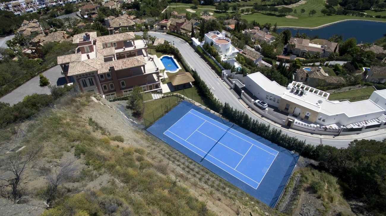 Luxury Mansion for sale in Benahavis Spain (39) (Large)
