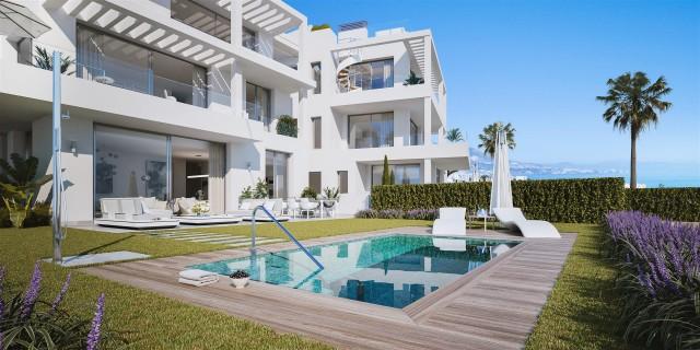 New Development for Sale - 450.000€ - Mijas Costa, Costa del Sol - Ref: 5829