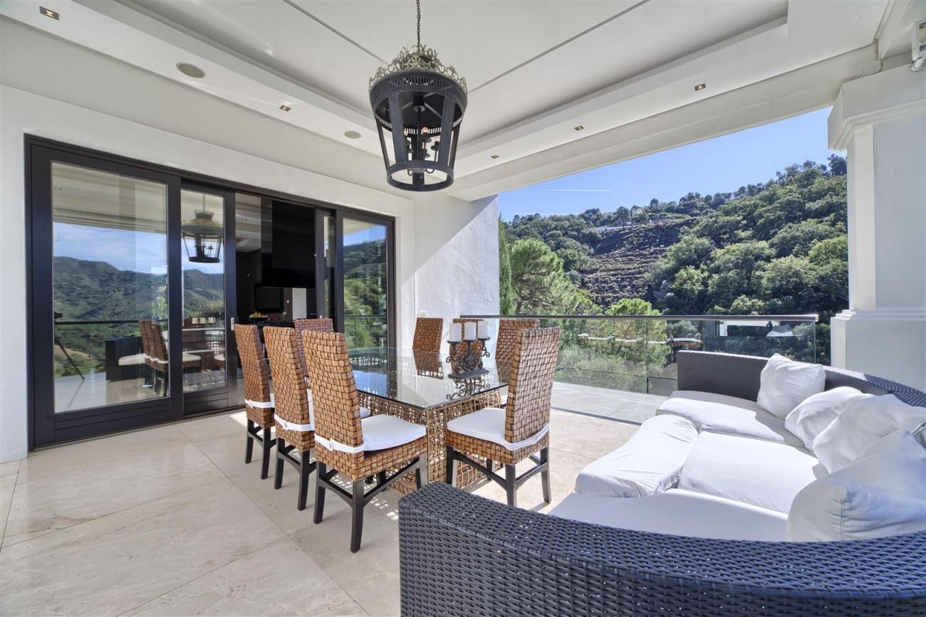 Exclusive Villa for sale La Zagaleta Benahavis Spain (2) (Large)