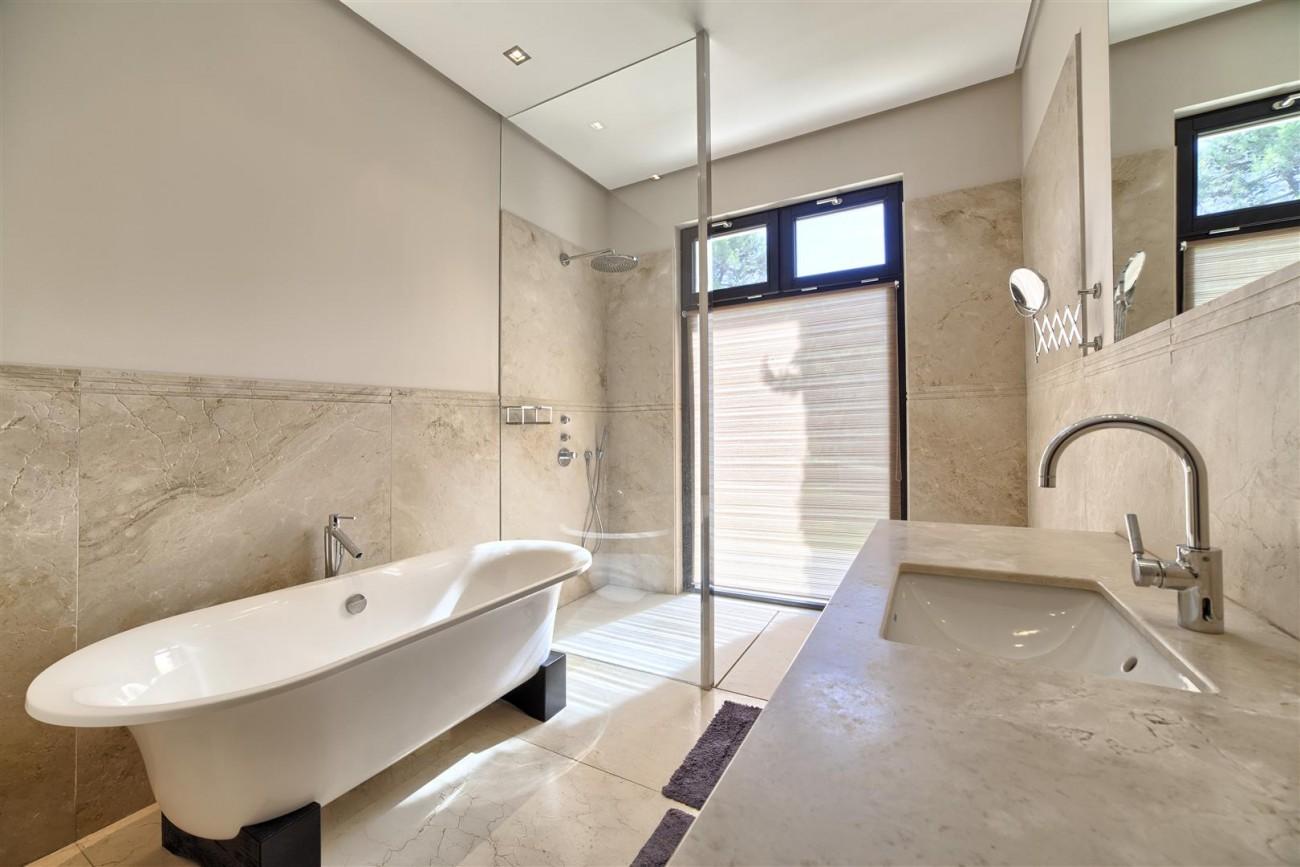 Exclusive Villa for sale La Zagaleta Benahavis Spain (4) (Large)
