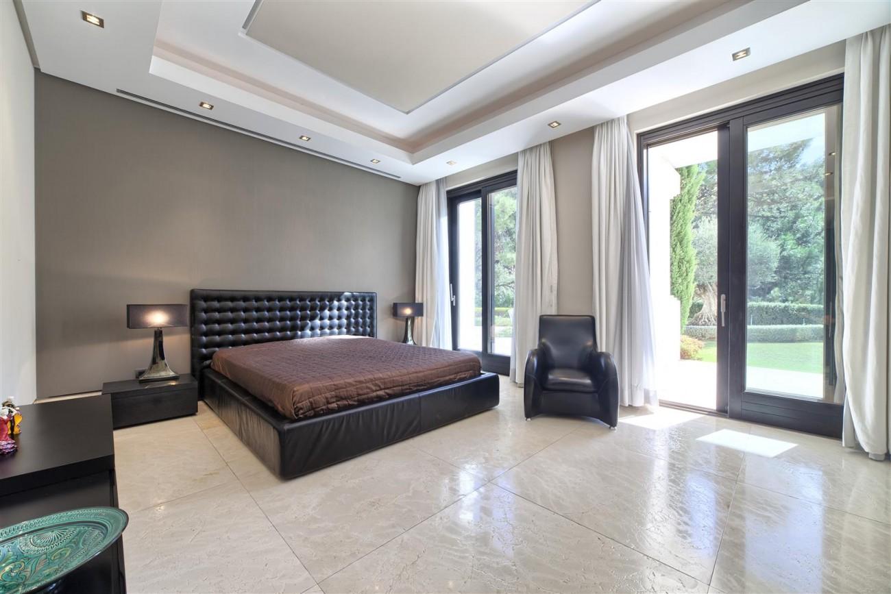 Exclusive Villa for sale La Zagaleta Benahavis Spain (5) (Large)