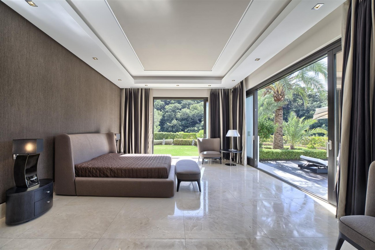 Exclusive Villa for sale La Zagaleta Benahavis Spain (6) (Large)