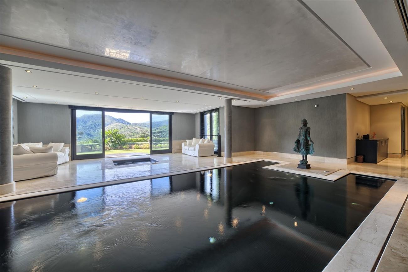 Exclusive Villa for sale La Zagaleta Benahavis Spain (7) (Large)