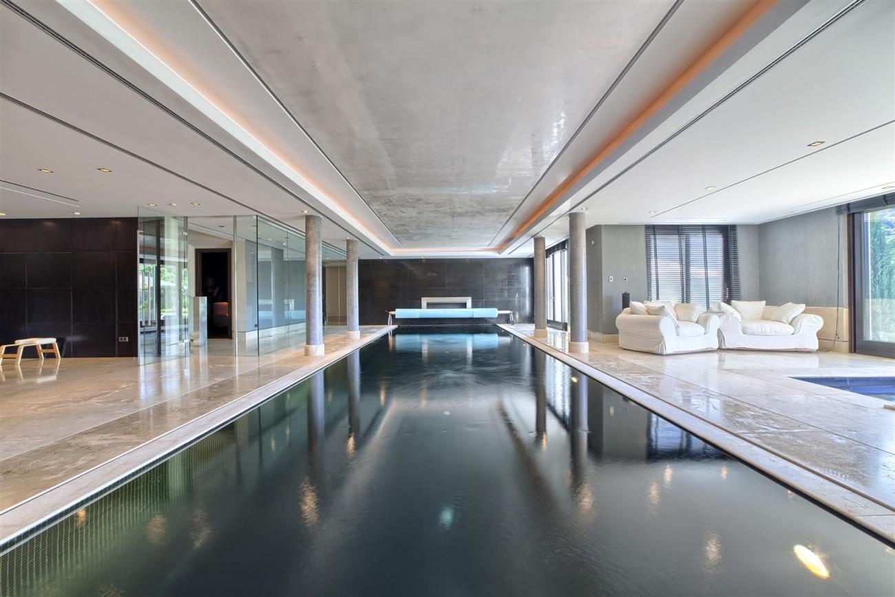 Exclusive Villa for sale La Zagaleta Benahavis Spain (8) (Large)