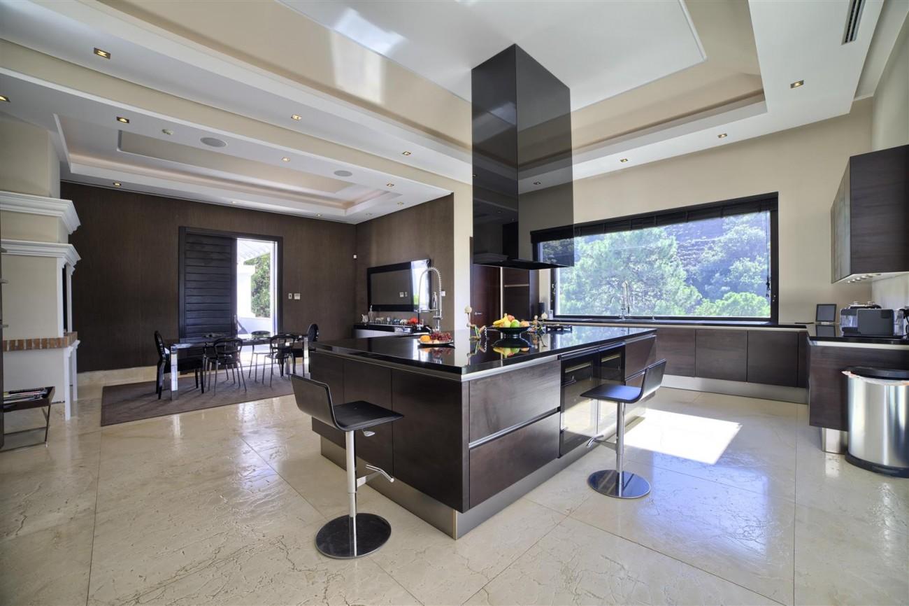 Exclusive Villa for sale La Zagaleta Benahavis Spain (9) (Large)