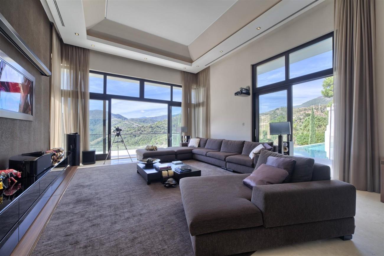 Exclusive Villa for sale La Zagaleta Benahavis Spain (10) (Large)