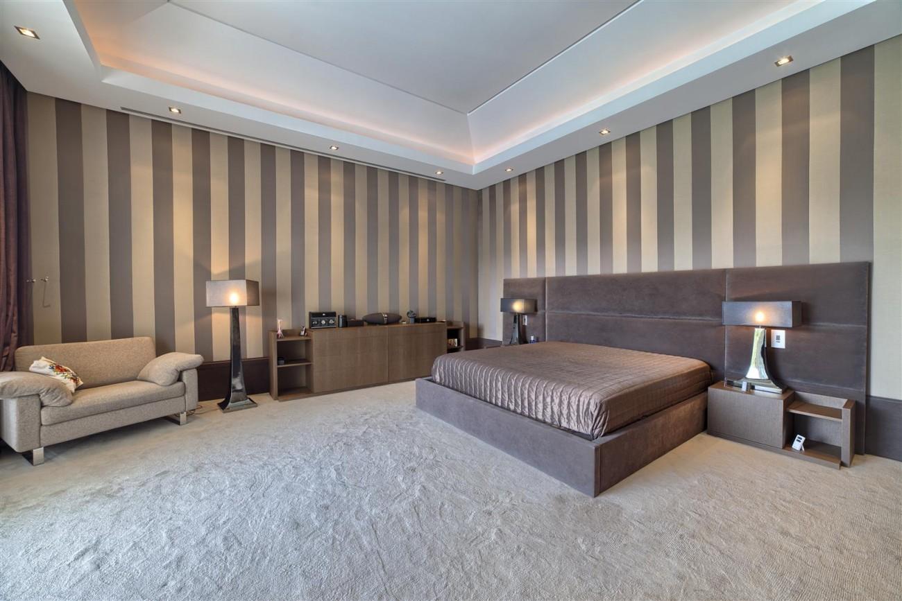 Exclusive Villa for sale La Zagaleta Benahavis Spain (12) (Large)