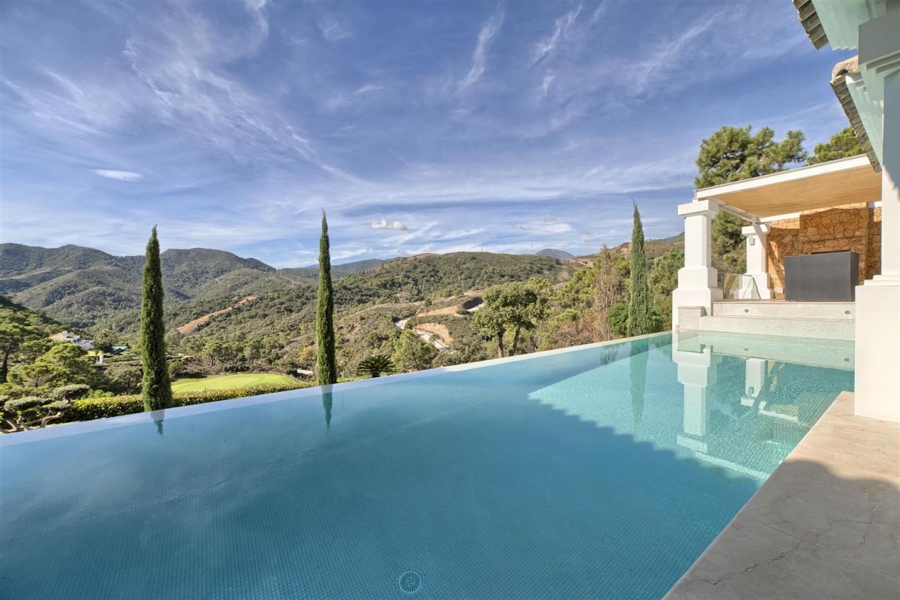 Exclusive Villa for sale La Zagaleta Benahavis Spain (13) (Large)