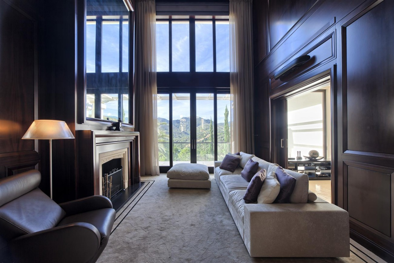 Exclusive Villa for sale La Zagaleta Benahavis Spain (14) (Large)