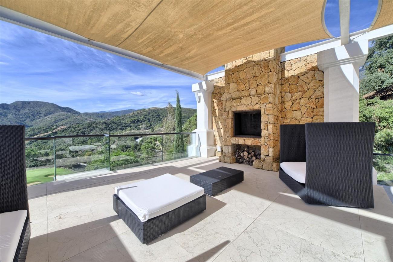 Exclusive Villa for sale La Zagaleta Benahavis Spain (15) (Large)