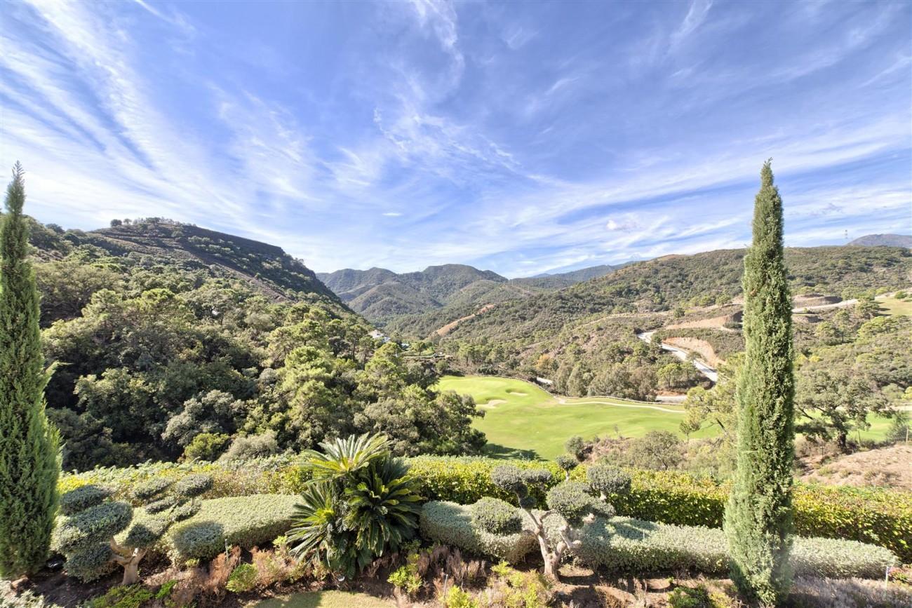 Exclusive Villa for sale La Zagaleta Benahavis Spain (16) (Large)