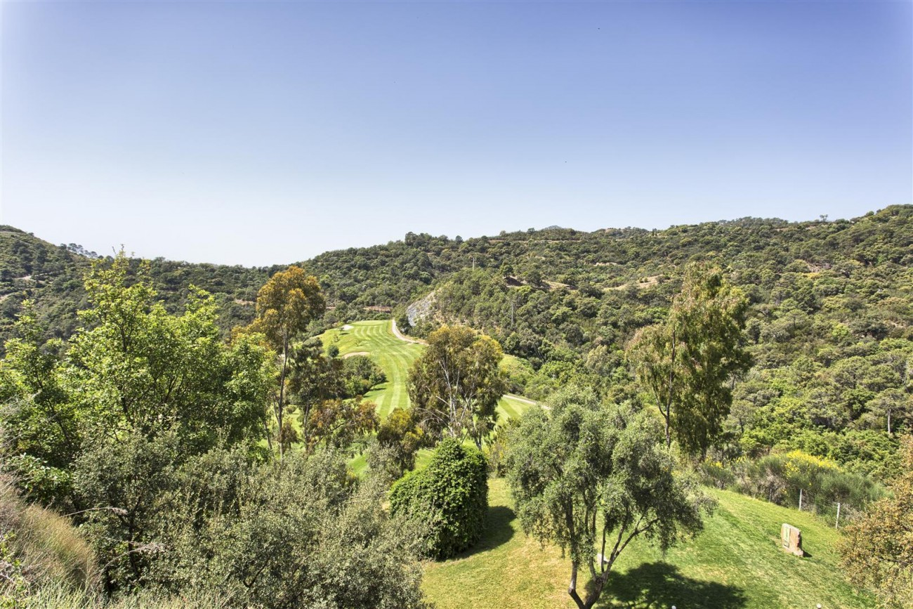 Contemporary Style Villa for sale Benahavis Spain (4) (Large)
