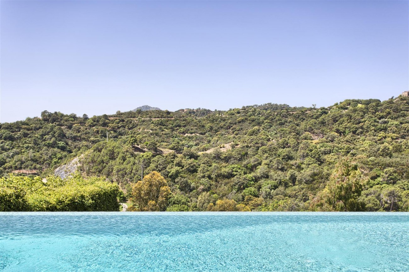 Contemporary Style Villa for sale Benahavis Spain (5) (Large)