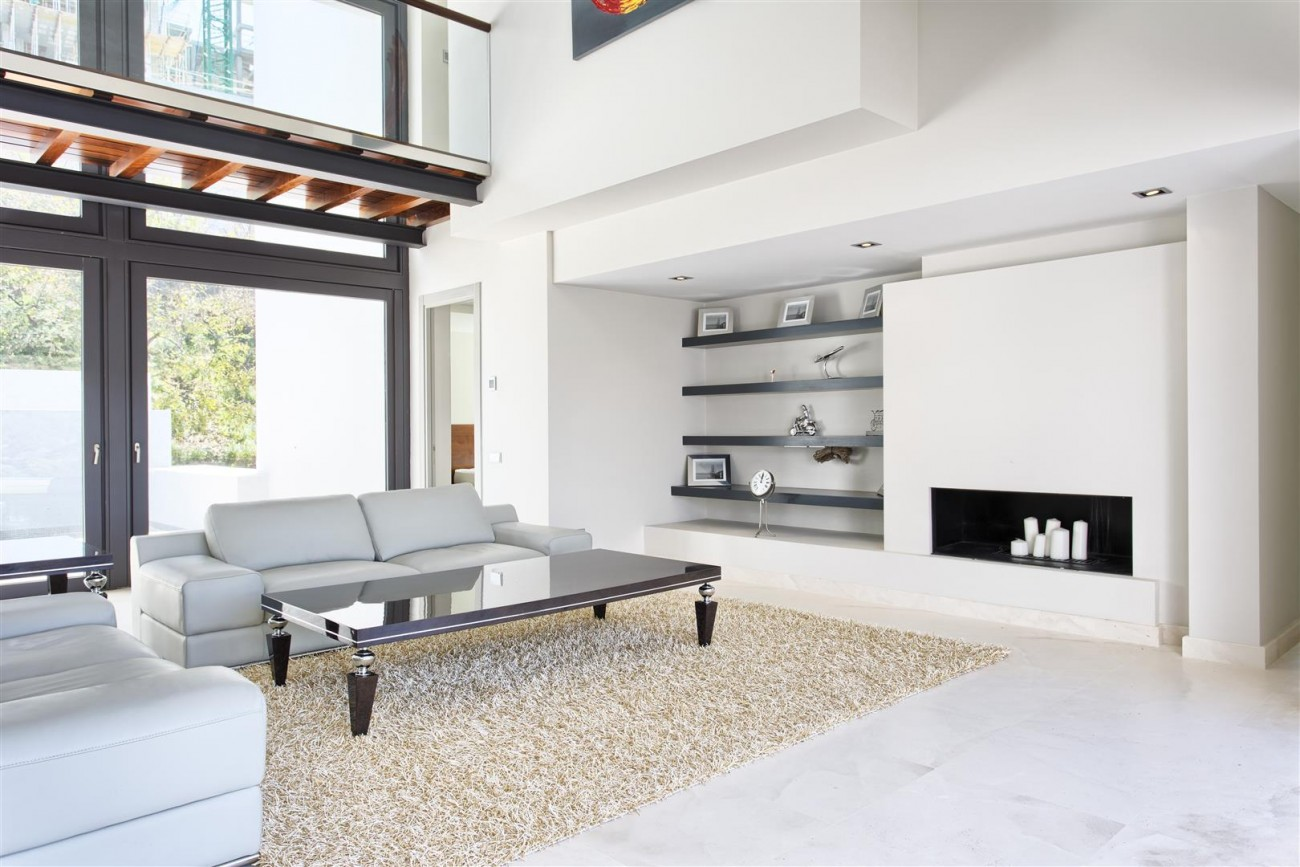 Contemporary Style Villa for sale Benahavis Spain (30) (Large)