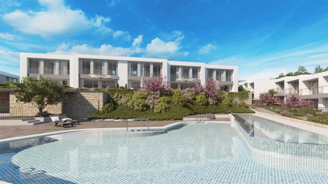 New Development for Sale - from 270.000€ - Mijas Costa, Costa del Sol - Ref: 5833