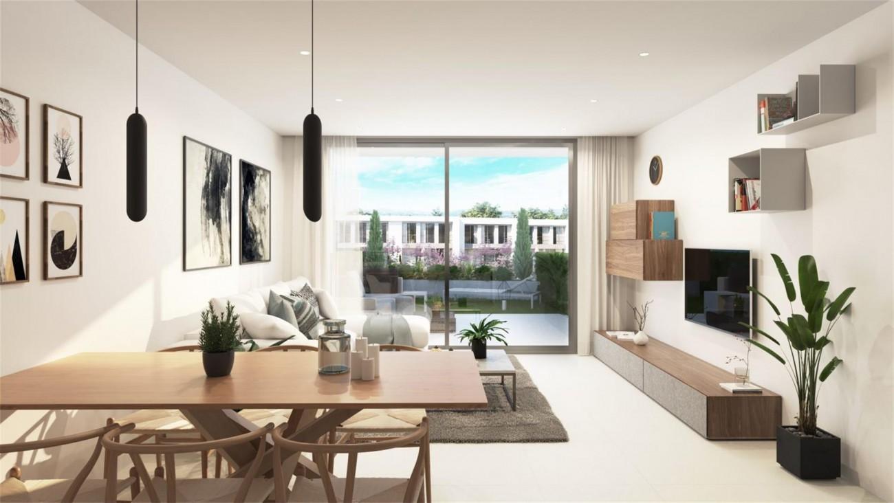 New Development for sale Mijas Costa Spain (17) (Large)
