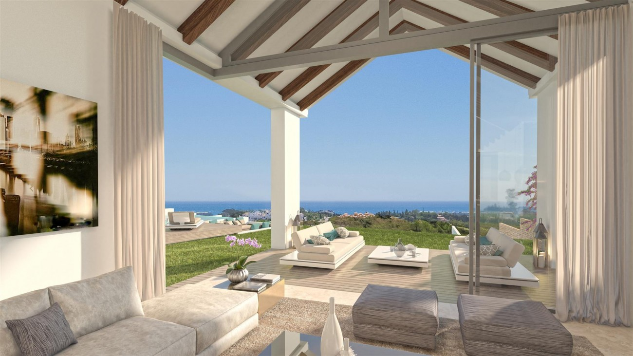 Luxury Villa Development for sale Estepona Spain (10) (Large)